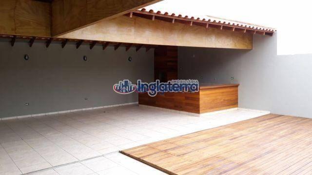 Casa à venda, 120 m² por R$ 300.000,00 - Jardim Itaparica - Londrina/PR - Foto 16