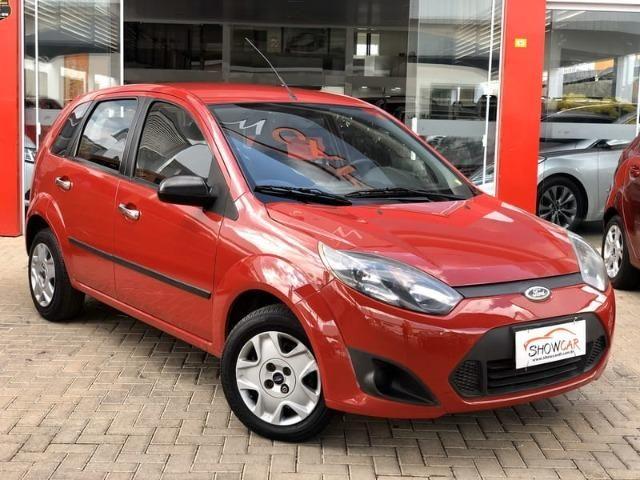 Ford Fiesta 2011 1.0 Completo