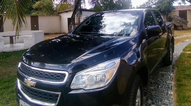 S10 LT 2015 R$80.000.00 a diesel 4x4 2.8 200cv