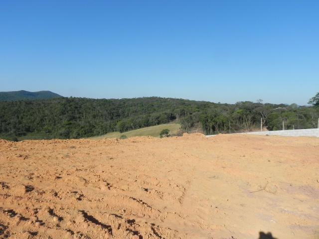 Agt-ótimo terreno para construir chacará na região de Mairiporã - Foto 11