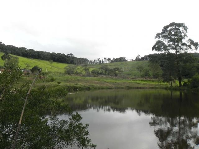 Agt-ótimo terreno para construir chacará na região de Mairiporã - Foto 4