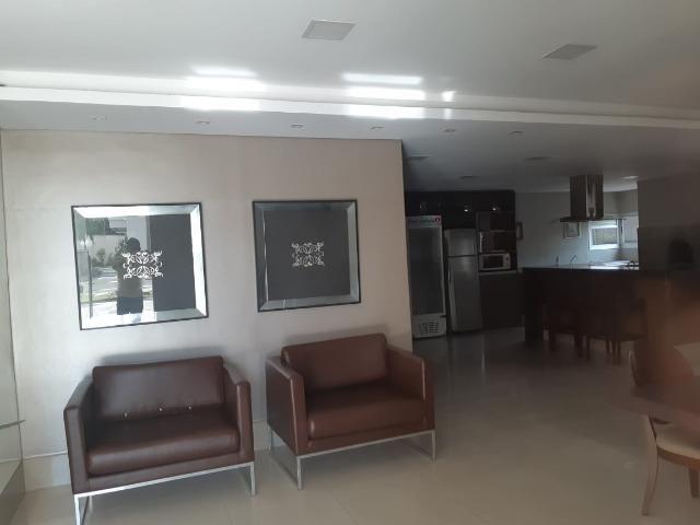 Apartamento Innovare Condomínio Clube com Armários Sol da manhã 2 Vagas Individuais - Foto 2