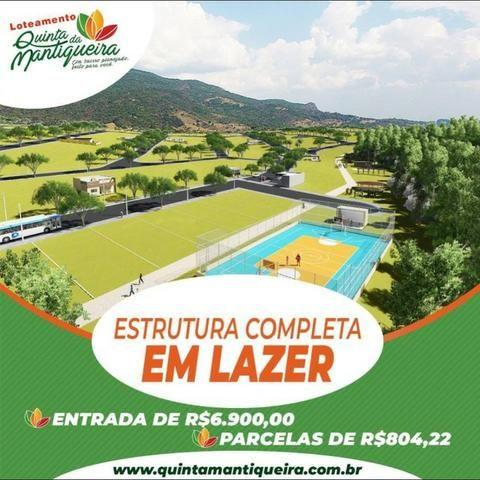 + de 800 lotes em Extrema mg há 110 km de São Caetano aceita carro - Foto 9