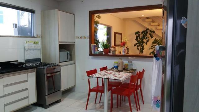 Casa de 3 suites com closet Piscina Privativa no Alphaville Litoral Norte 1 R$ 920.000,00 - Foto 12