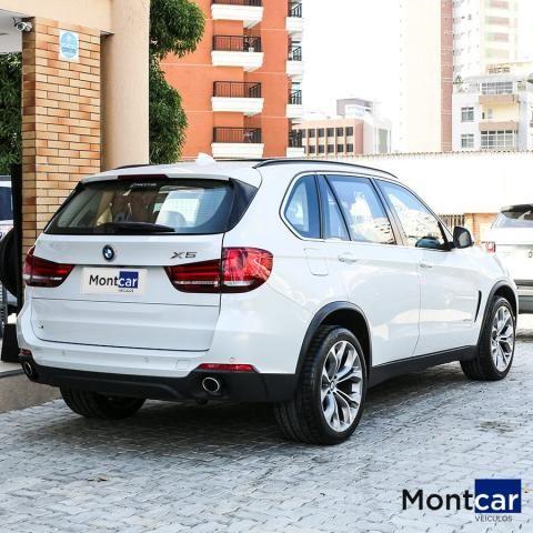 BMW X5 2016/2017 3.0 4X4 30D I6 TURBO DIESEL 4P AUTOMÁTICO - Foto 3
