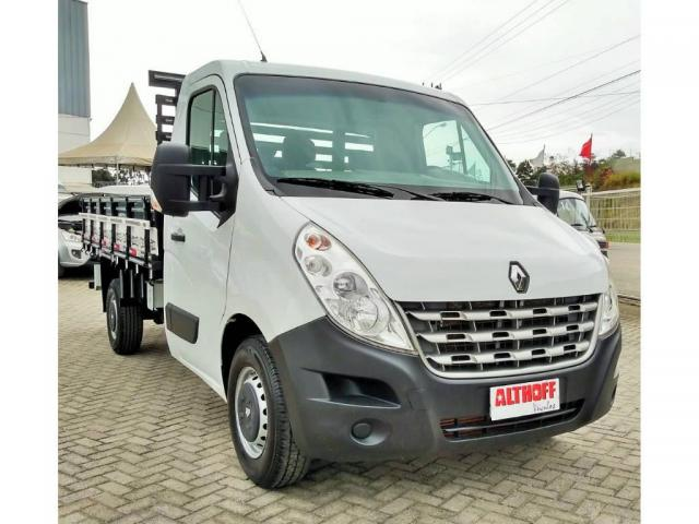 Renault Master CHASSI - Foto 2