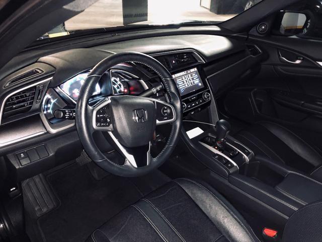 Civic EXL 17/17 Impecável, pra vender rápido! - Foto 14