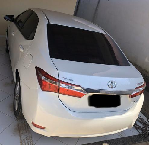 Toyota Corolla Gli Upper 1.8 Flex 16V Aut - Foto 4
