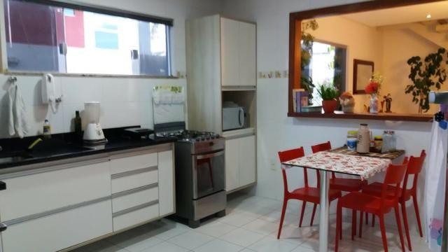 Casa de 3 suites com closet Piscina Privativa no Alphaville Litoral Norte 1 R$ 920.000,00 - Foto 4