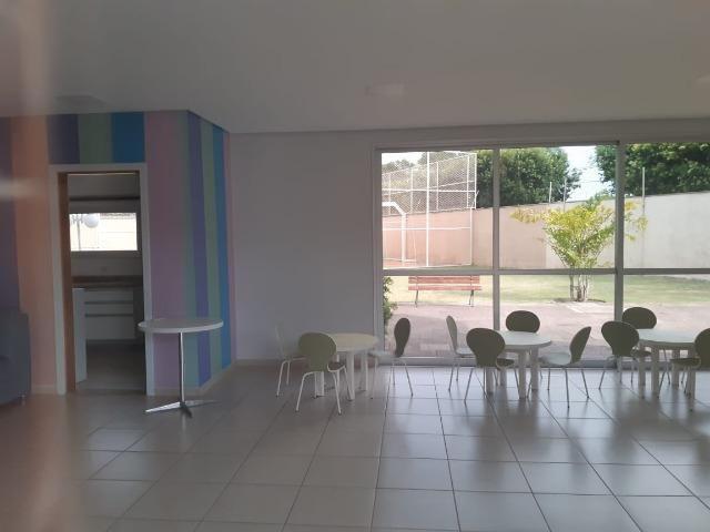 Apartamento Innovare Condomínio Clube 2 Vagas Individuais Sacada - Foto 12