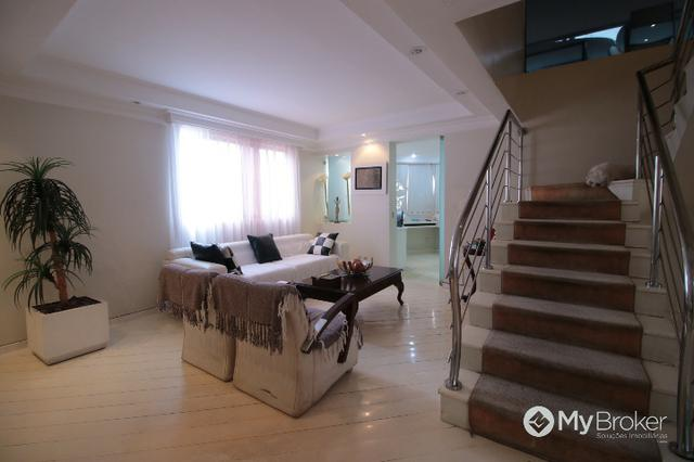 Apartamento com 5 quartos no Setor Oeste - Triplex com Vista para o Lago das Rosas - Foto 2