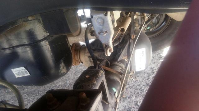 Ranger Xls 3.0 turbo diesel powerstroke 11/12 - Foto 7