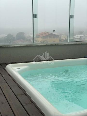 YF- Cobertura 03 dormitórios, mobiliada e decorada! Ingleses/Florianópolis!