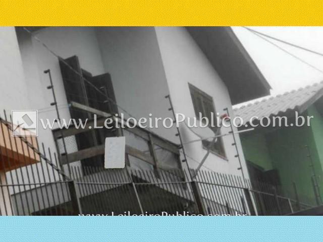 Caxias Do Sul (rs): Casa whgqv hqxdg
