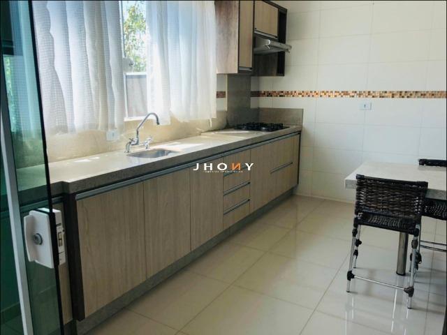 Jd. Brasília, semi mobiliada, casa ampla e aconchegante - Foto 9