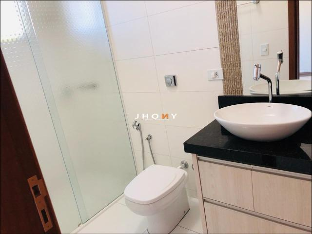 Jd. Brasília, semi mobiliada, casa ampla e aconchegante - Foto 12