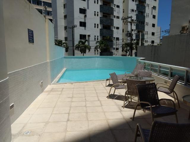 Quarto e Sala Barra Sky Residence - Infra completa - Foto 8