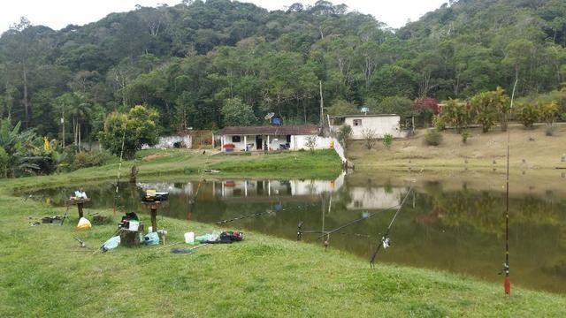 Sitio em São Lourenço da Serra / Juquitiba - Foto 3
