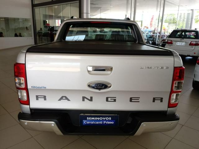 Ranger Limited - Foto 2
