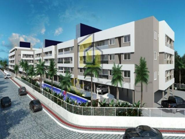 Floripa- Apartamento 2 dorm, espaço garden. alto padrão! * - Foto 12