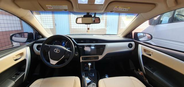Toyota Corolla Altis 2019 - Foto 5