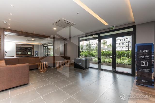 Apartamento para alugar com 1 dormitórios em , cod:I-019962 - Foto 2