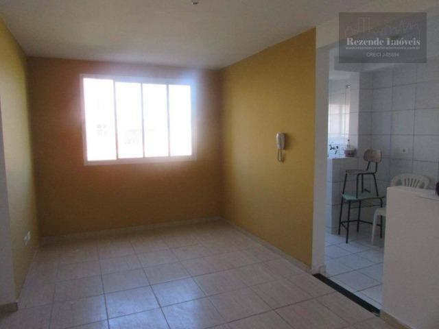 F-AP1472 Apartamento com 2 dormitórios à venda, 48 m² por R$ 129.000,00 - Caiuá - Foto 2