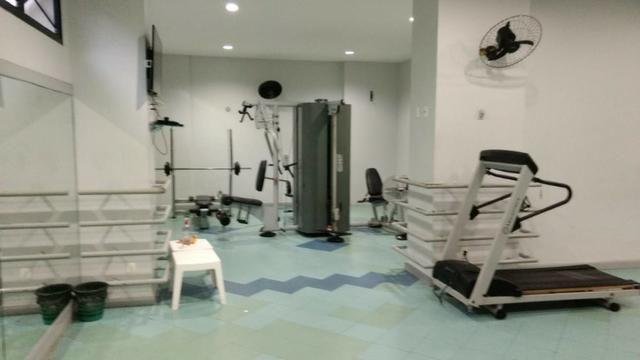 Apt Barra Quarto e Sala 47 m2 Infra completa - Foto 6