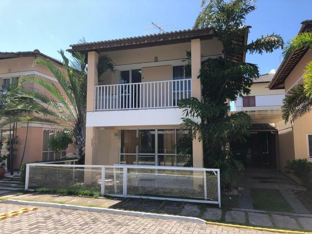 Casa de 4/4 com suite no Cond. Costa do Atlantico em Stella Maris R$ 630.000,00