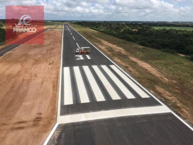 Condomínio aeronáutico costa esmeralda no rn. - Foto 4