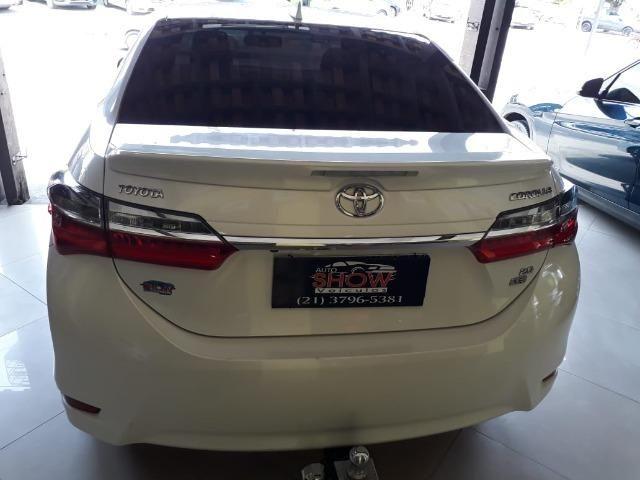 Toyota Corolla Xei , Carro Impecável para pessoas Exigentes, Carro Perfeito. Confira - Foto 5