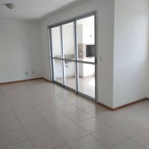 Apartamento Innovare Condomínio Clube com Armários Sol da manhã Sacada Com Churrasqueira - Foto 5