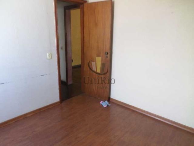 Apartamento 70 m² com 2 quartos em Praça Seca - Rio de Janeiro - RJ Cod: FRAP20778 - Foto 10