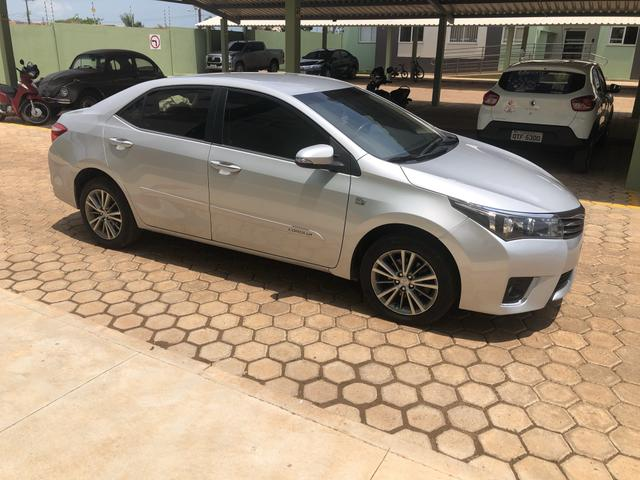 Toyota Corolla Altis 15/16 - Foto 9