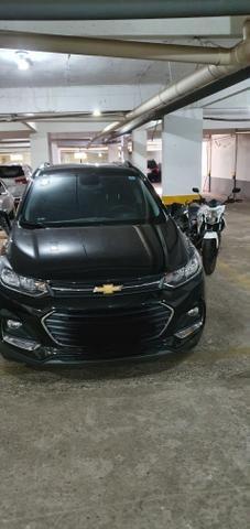 Chevrolet Tracker 2018 Automática c/10.000km Única Dona