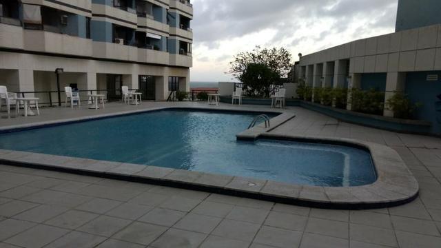 Apt Barra Quarto e Sala 47 m2 Infra completa - Foto 14