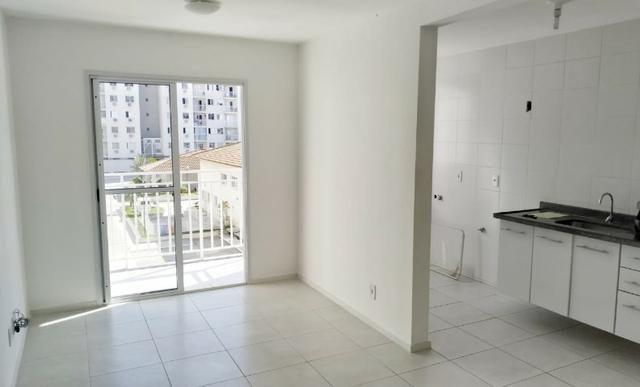 Apartamento de 3 quartos com suíte e excelente lazer na Serra