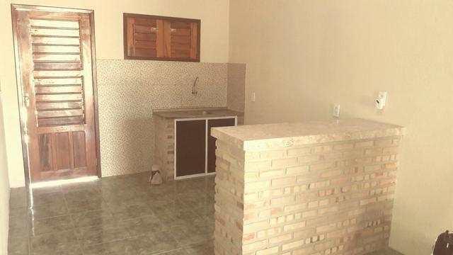 Casa a venda em beberibe - Foto 4