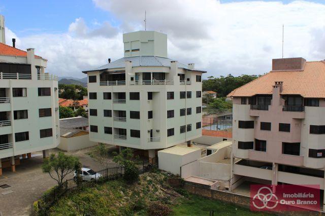 Apartamento à venda com 1 dormitórios em Ingleses do rio vermelho, Florianopolis cod:335 - Foto 20