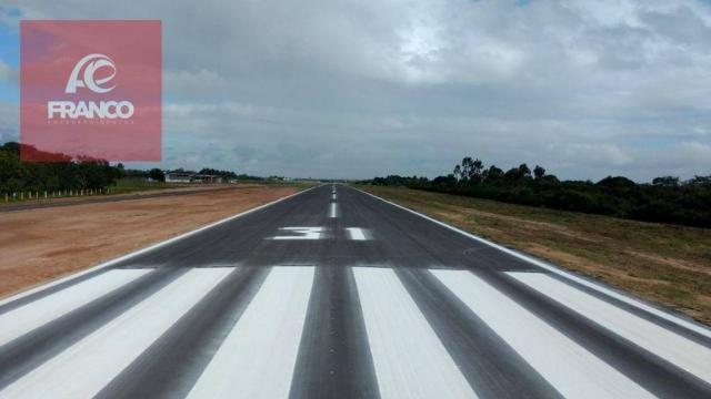 Condomínio aeronáutico costa esmeralda no rn. - Foto 3