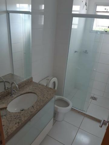 Apartamento Innovare Condomínio Clube com Armários Sol da manhã Sacada Com Churrasqueira - Foto 3