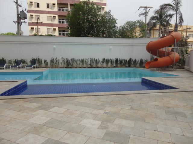 Apartamento Innovare Condomínio Clube com Armários Sol da manhã 2 Vagas Individuais - Foto 13