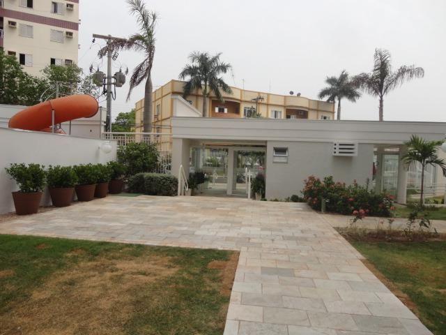 Apartamento Innovare Condomínio Clube com Armários Sacada Com Churrasqueira - Foto 7