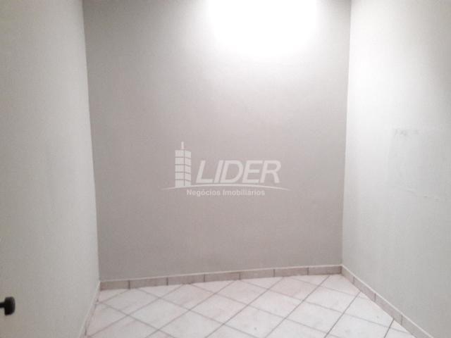 Casa para alugar com 3 dormitórios em Santa mônica, Uberlândia cod:862190 - Foto 6