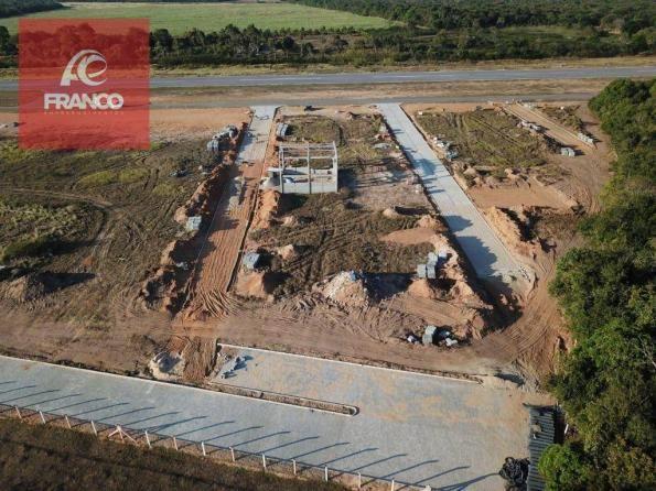 Condomínio aeronáutico costa esmeralda no rn. - Foto 7