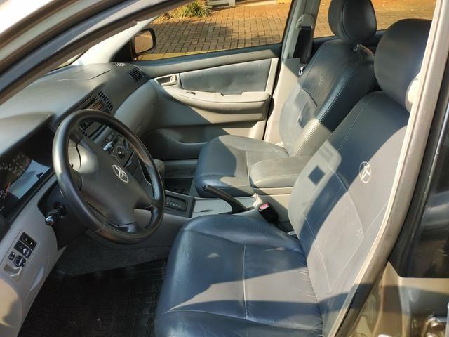 Corolla XEI 2003 - Foto 6