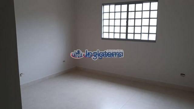 Casa à venda, 120 m² por R$ 300.000,00 - Jardim Itaparica - Londrina/PR - Foto 5