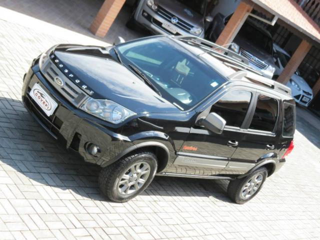 Ford EcoSport XLT 1.6 Freestyle - Foto 12