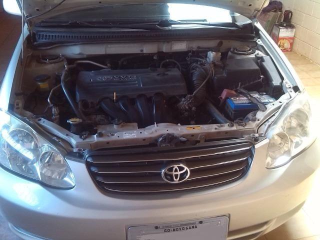 Toyota Corolla 2003 - Foto 6