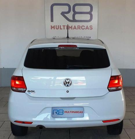 Volkswagen Gol 1.0 6V Special - Foto 5
